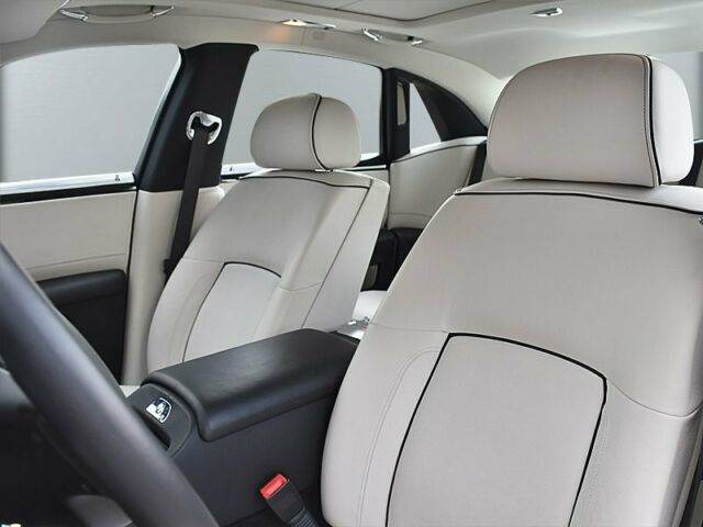 Rolls-Royce Ghost V