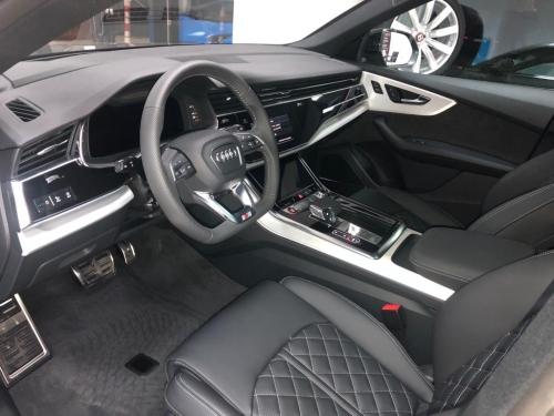 Audi SQ8 4.0 TDI Quattro